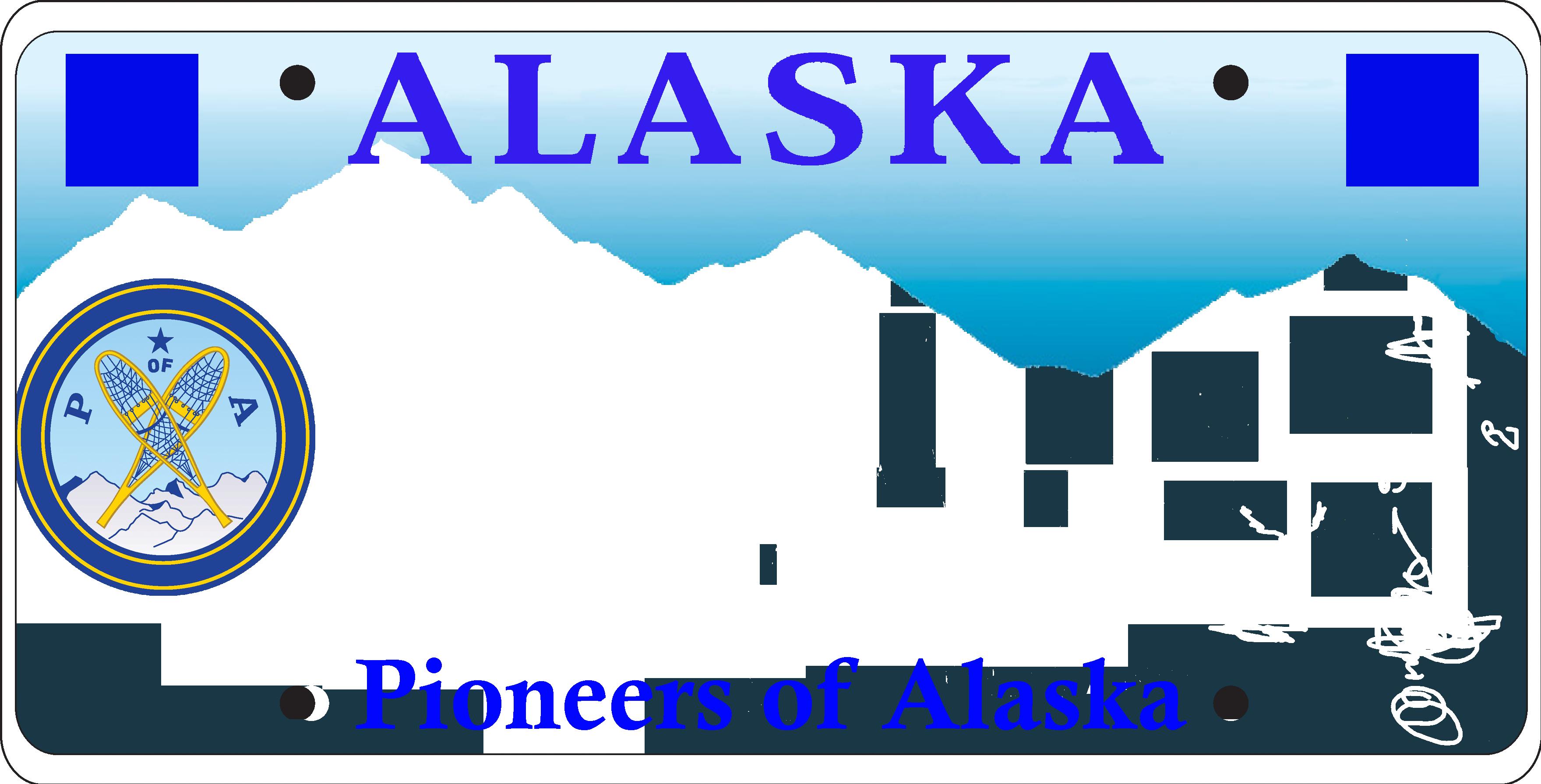Pioneers of Alaska, $50, $0, Proof of Membership