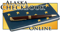 Alaska Checkbook Online Link