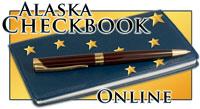 Alaska Checkbook Online Link