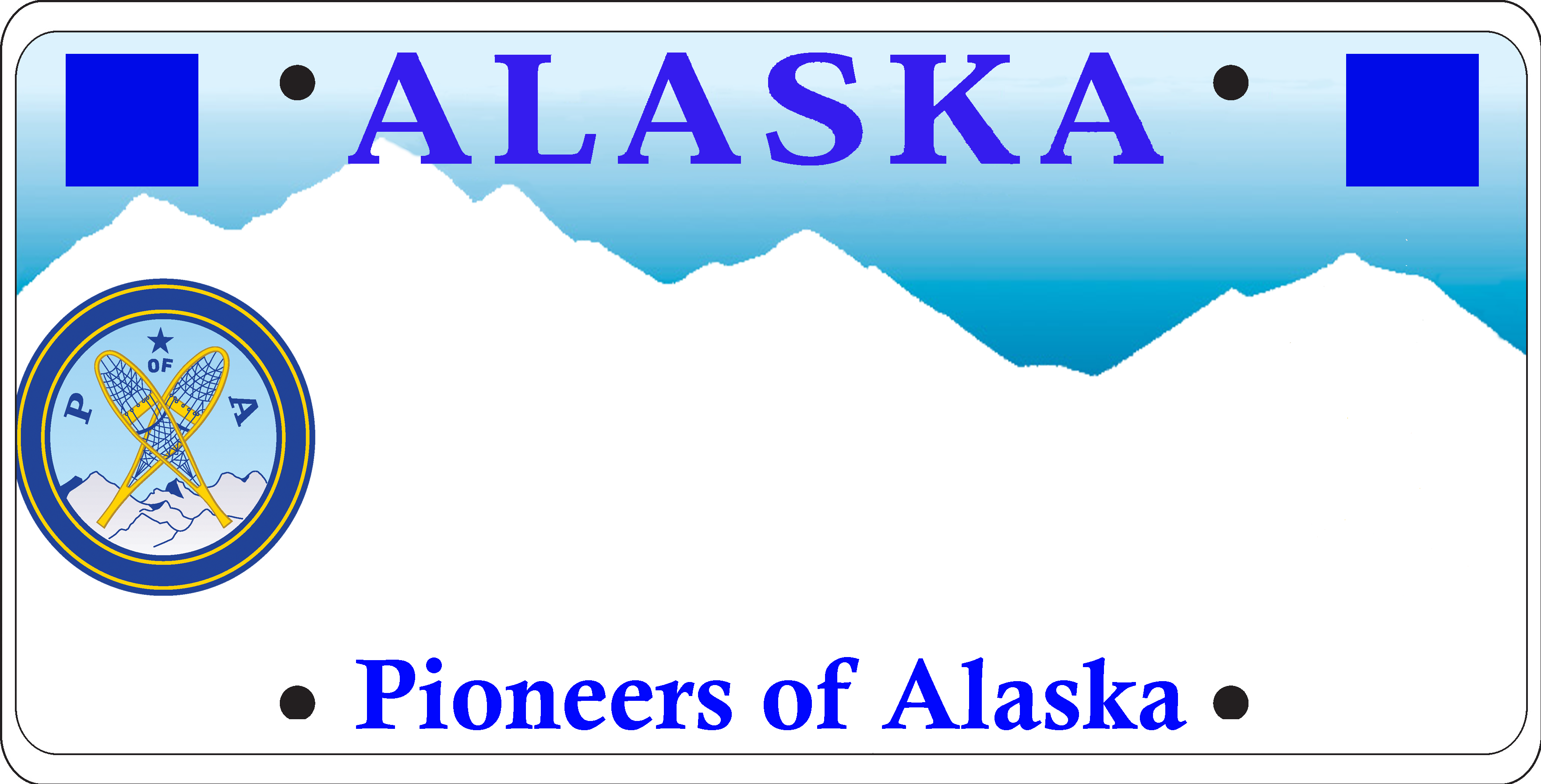 Pioneers of Alaska, $50, $0, Proof of Membership