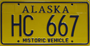 Historic Collector Vehicle Plates Division Of Motor Vehicles Department Of Administration